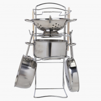 Champion Cookware Playset