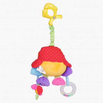 Juniors Activity Toy with Ring