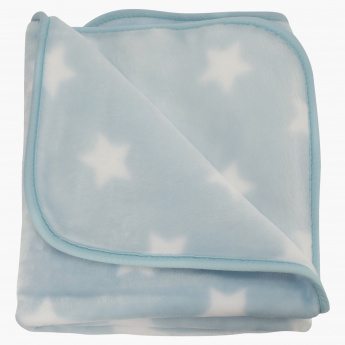 Juniors Star Blanket - 110x140 cms