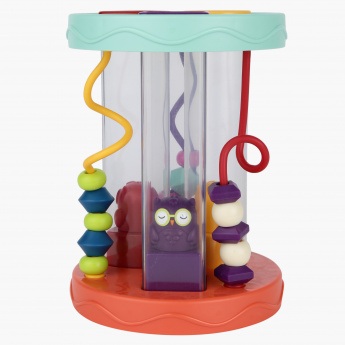 Shape Sorter Toy Playset