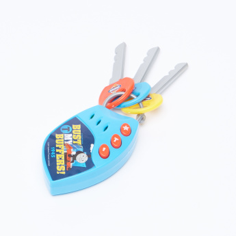 Thomas the Train Electronic Key with Sound
