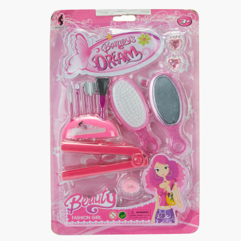 Beauty Playset