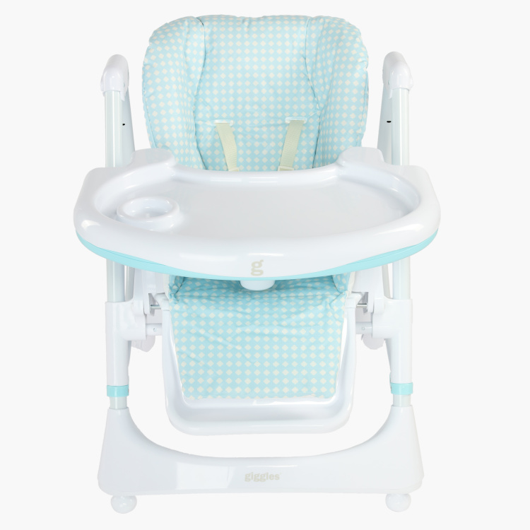 Giggles Matteo Baby High chair