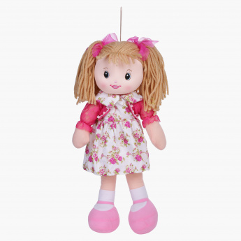 Juniors Plush Candy Doll
