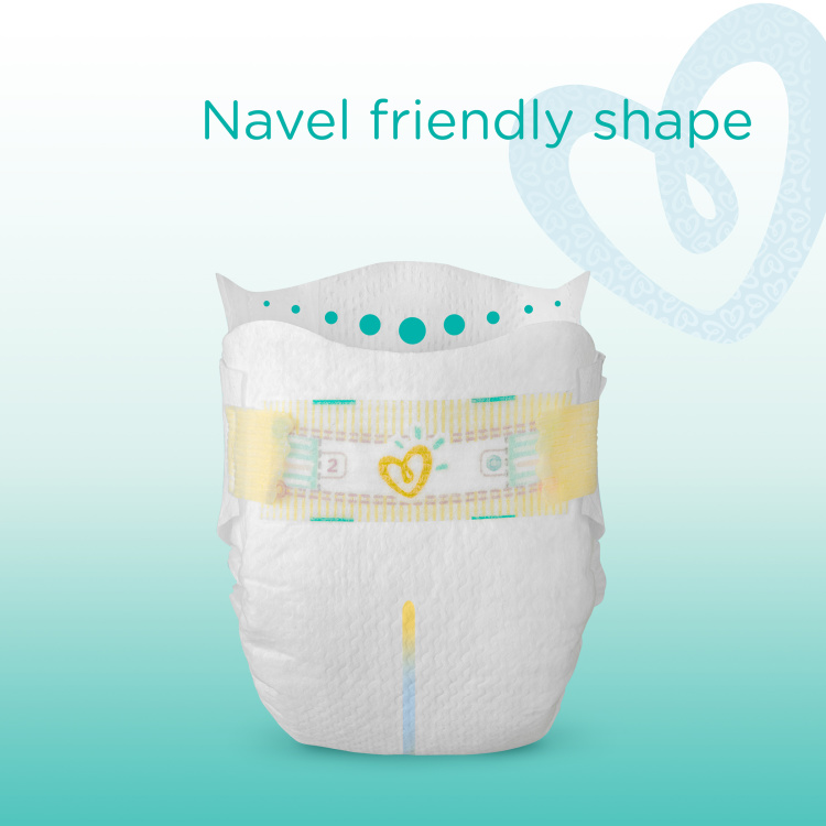 Pampers Premium Care Maxi Size 4, 66-Diapers Pack - 8 to 14 kgs