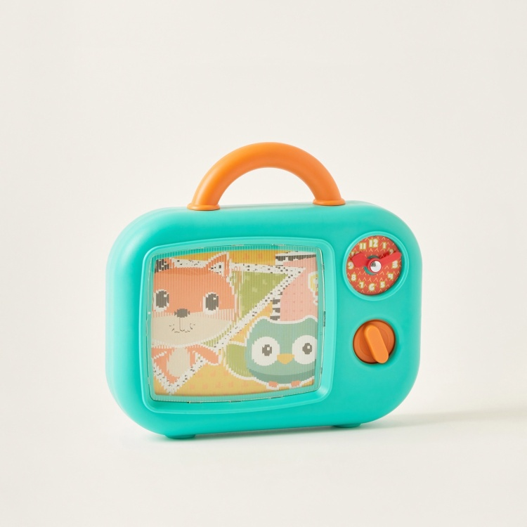 Musical TV Toy
