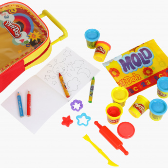 Play-Doh Molding Playset