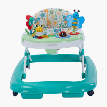 Juniors Butterfly Baby Walker