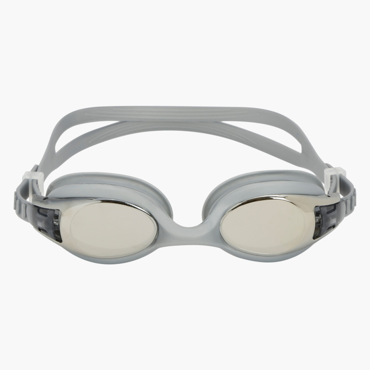 Juniors Swimming Goggles with UV Protection