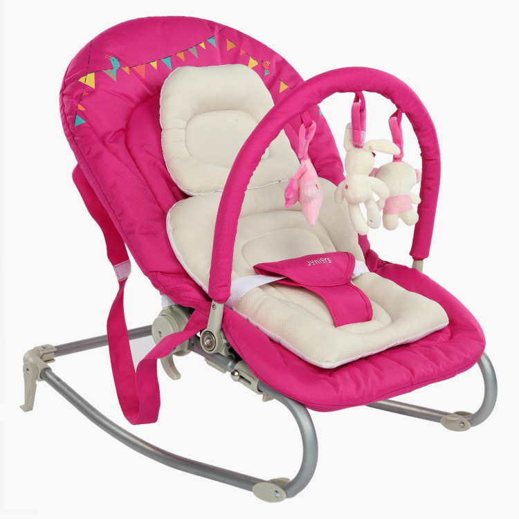 Juniors Baby Rocker