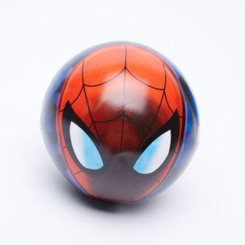 Spider-Man Printed Ball