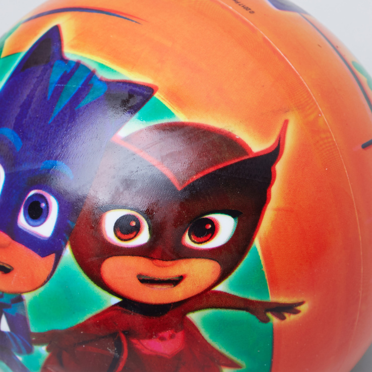 PJ Masks Printed Playball