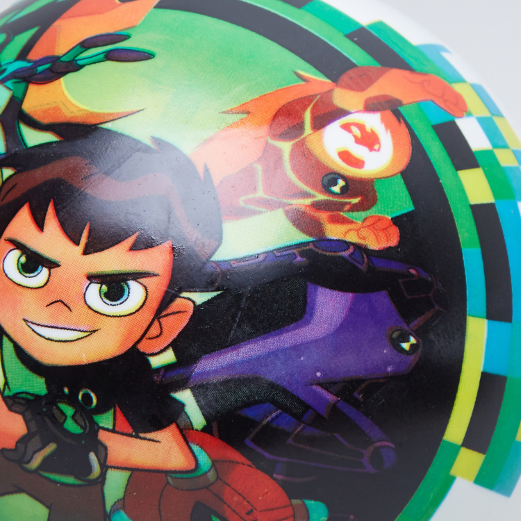 Ben 10 Printed Playball