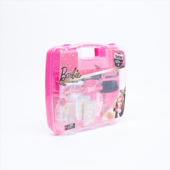 Barbie Hiarstyle and Vanity Playset