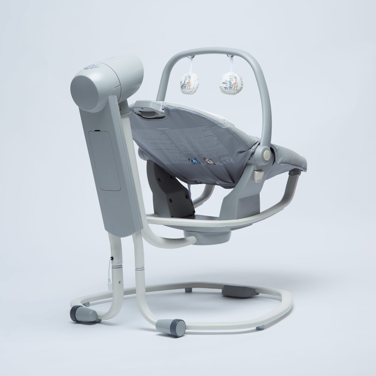 Joie Swing Serina 2-in-1 Baby Rocker