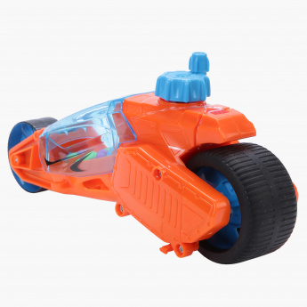 Hot Wheels Speed Winders Twisted Cycle