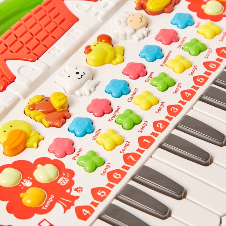 Juniors Toy Keyboard