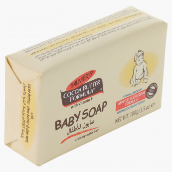 PALMER'S Cocoa Butter Formula Baby Soap - 100 g