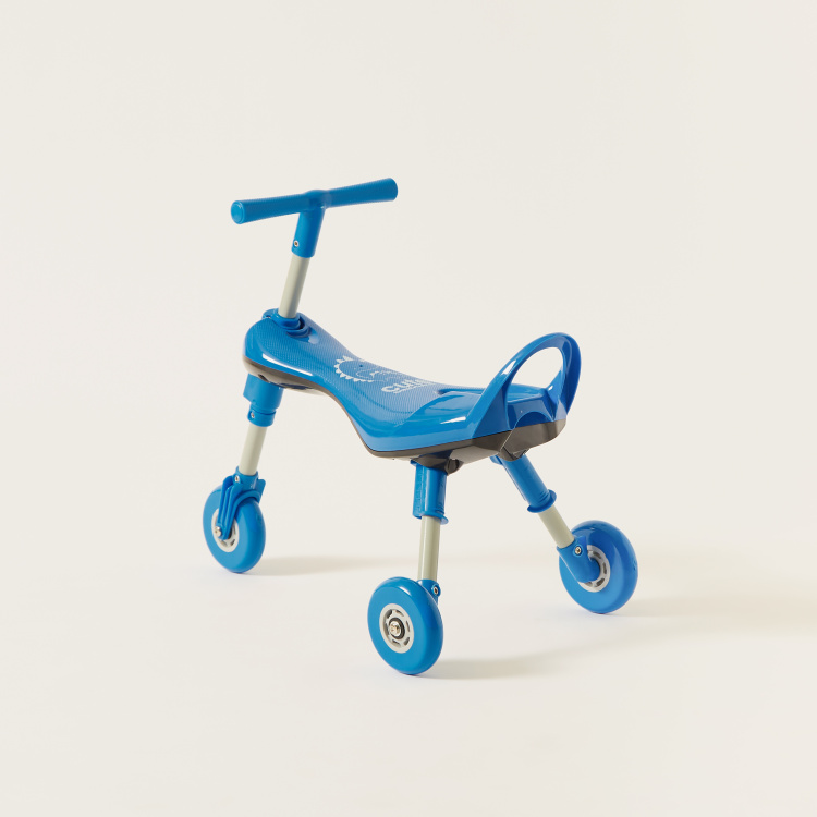 Juniors Folding Tricycle