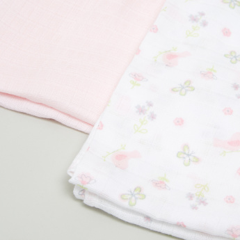Juniors Assorted Baby Wrap - 91x101 cms