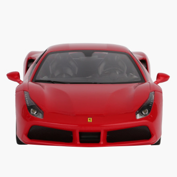 Rastar 1:14 Ferrari 488 GTB Toy Car Set