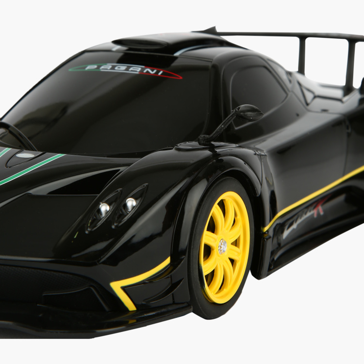 Rastar Pagani Zonda Toy Car with Remote Control
