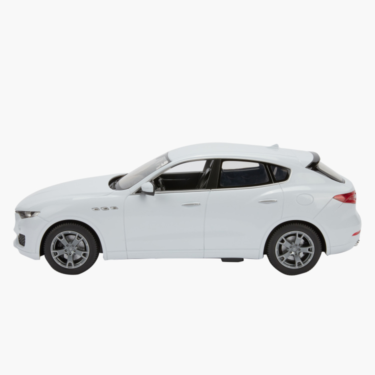 Rastar 1:14 Maserati Levante Toy Car