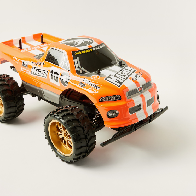 Juniors Monster Truck