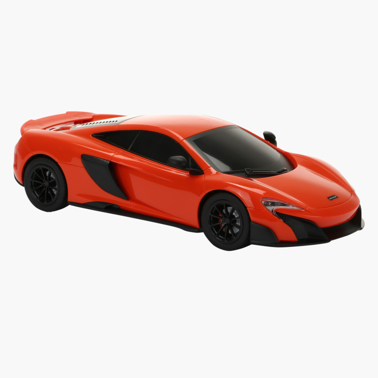 RW McLaren Remote Control Toy Car