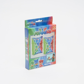 PJ Masks Printed Inflatable Arm Bands