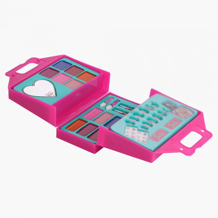 Barbie Multideck Cosmetic Set