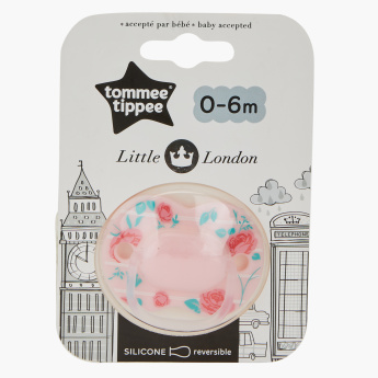 Tommee Tippee Printed Soother