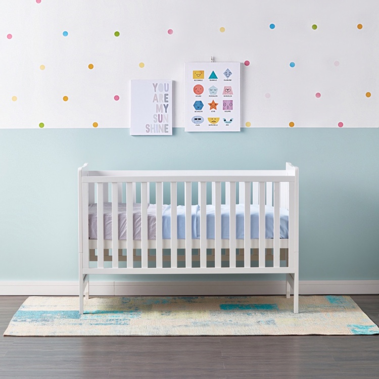 Giggles Patricia Cot Bed