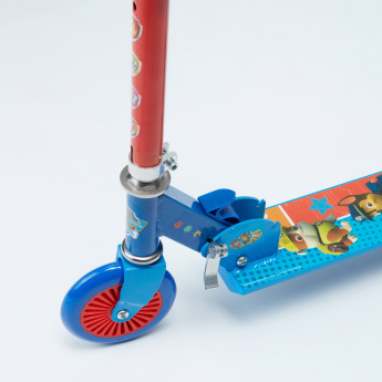 PAW Patrol Printed Tri-Scooter