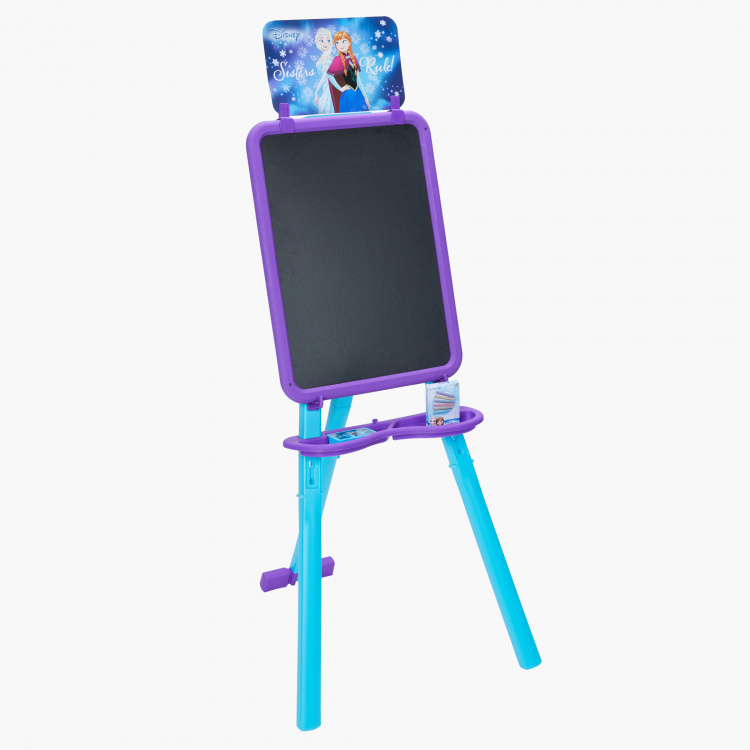 Play-Doh Frozen Print 3-in-1 Floor Standing Easel