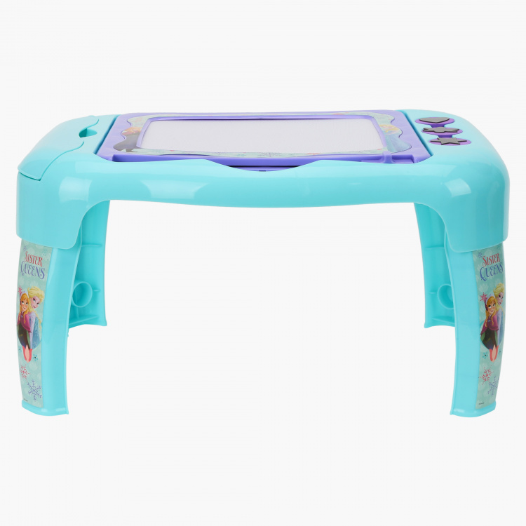Frozen 2-in-1 Desk