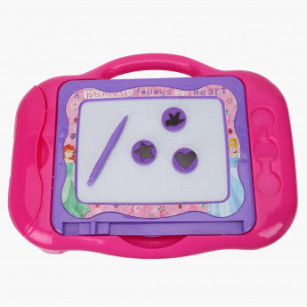 Disney Princess 2 in 1 Activity Desk