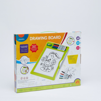 Juniors Drawing Board