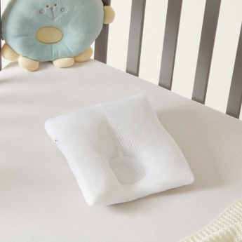 Giggles Head Shaping Pillow with Case