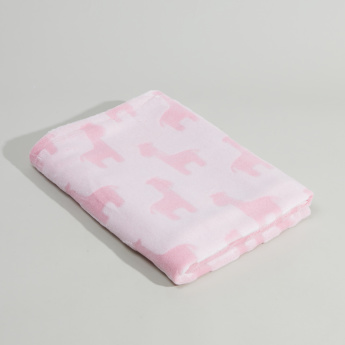 Juniors Plush Blanket - 76x102 cms