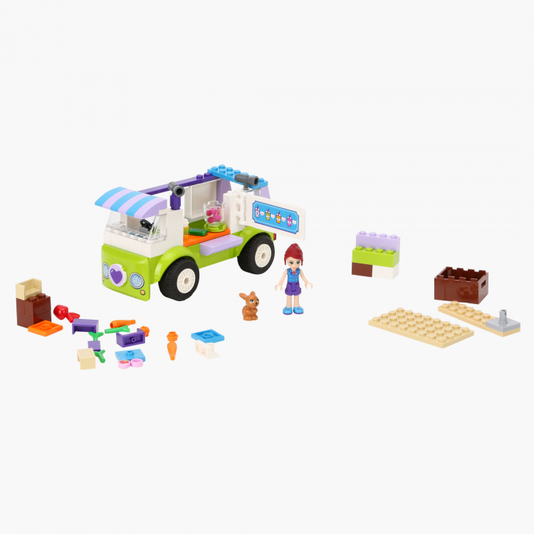 LEGO Easy To Build Play Set