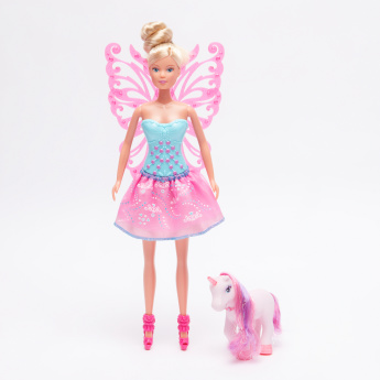Steffi Love Fairy Doll Set