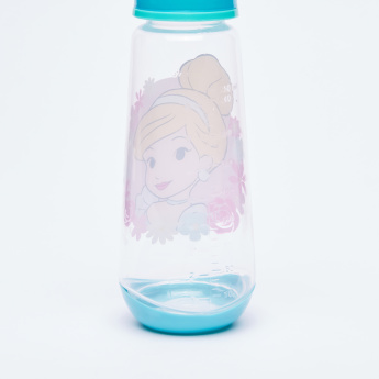 Cinderella Printed Feeding Bottle - 250 ml