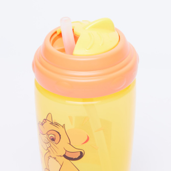 The Lion King Printed Sports Sipper