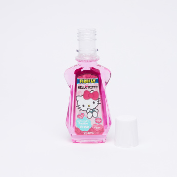 Hello Kitty Firefly Mouthwash - 237 ml