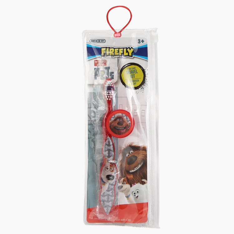 The Secret Life of Pets Toothbrush