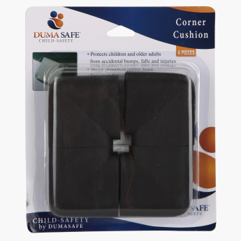 Duma Safe Corner Cushion - Set of 4