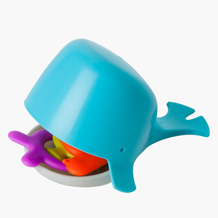 Boon Hungry Whale Bath Toy