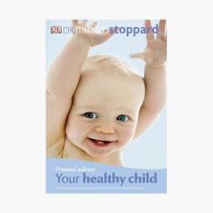 DK Stoppard Your healthy Child Handbook