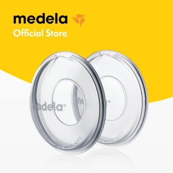 Medela Milk Collection Shell - Set of 2
